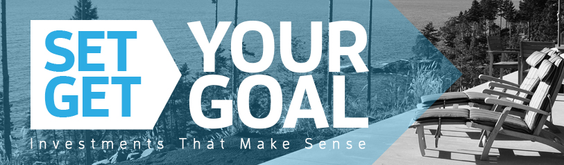 Set your goal get your goal