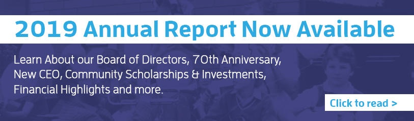 Annual Report Now Online