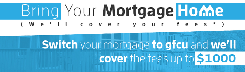 Mortgage Fees Covered